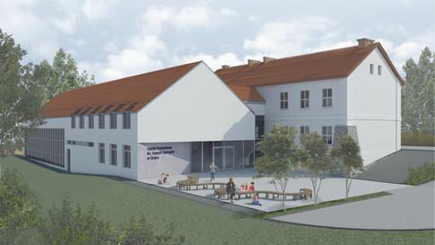 Szkoła Podstawowa w Grojcu