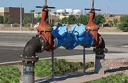 Backflow Device Testing and Repairs for Residential and Commercial Properties