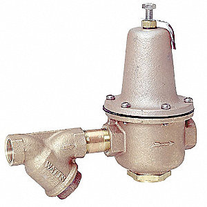 When to change your pressure regulator...
