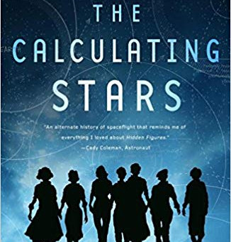 Review: The Calculating Stars by Mary Robinette Kowal