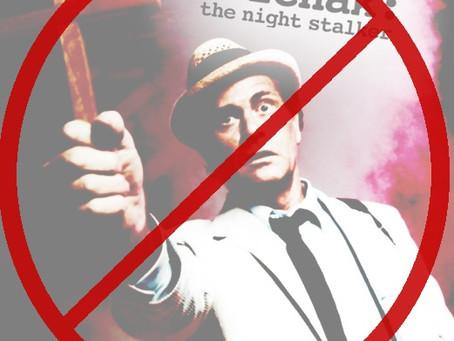 Popular Culture without... Kolchak: The Night Stalker