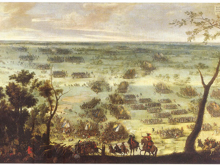 PoDs of the Thirty Years War: Part V