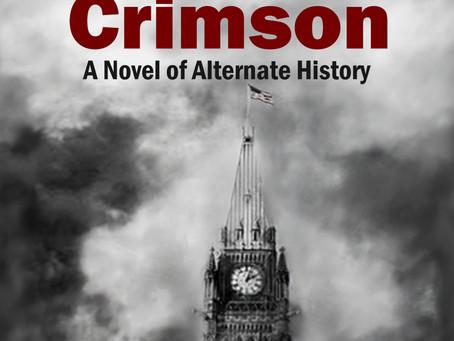 Review - War Plan Crimson, by Michael Cnudde