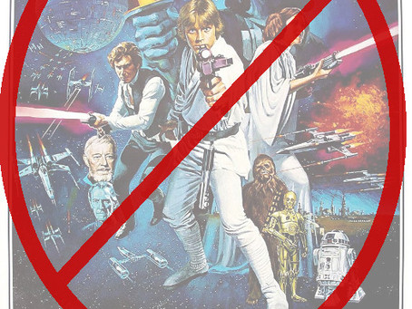 Popular Culture Without... Star Wars