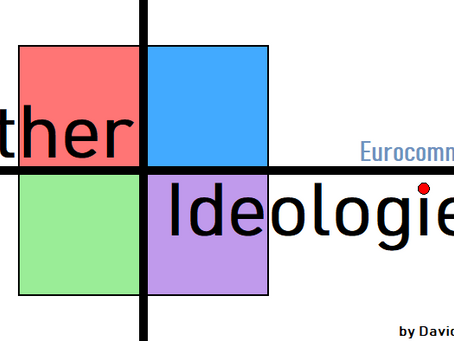 Other Ideologies: 4 - Eurocommunism