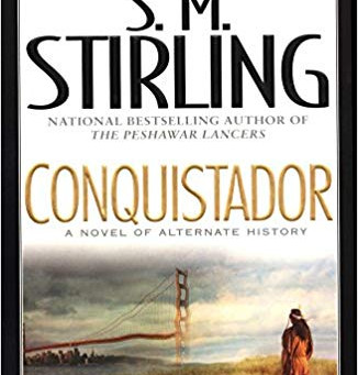 Ryan's Reviews - Conquistador by S M Stirling