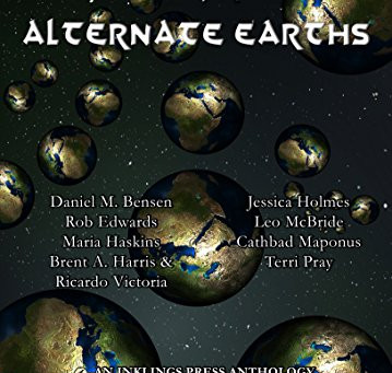 Review: Tales From An Alternate Earth - Eight Broadcasts from Parallel Dimensions