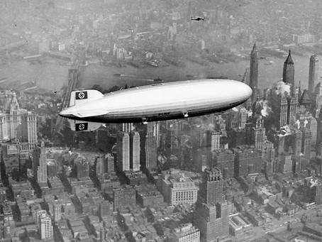 Airships: Part 3 - Civilian Airships
