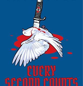 Review: Every Second Counts (Armistice Book 1) by Jack Cole