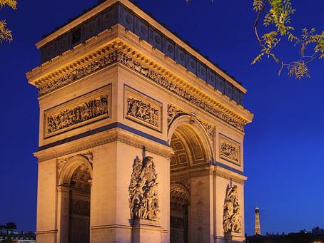 The Write Stuff: Arc de Triomphe - Character Arcs