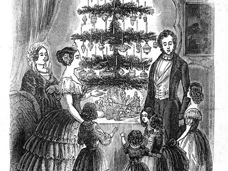 Consequences: The Royal Family and a Very British Christmas