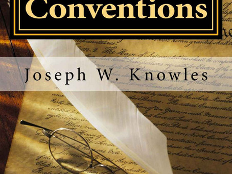 Review - Defying Conventions, by Joseph W. Knowles