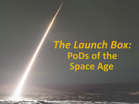 The Launchbox, PoD 15: The Near Misses of Gemini (Part 3)