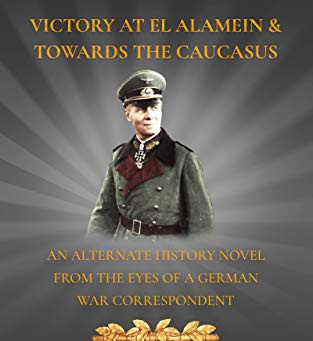 Review - Rommels Game: Victory at El Alamein & Towards the Caucasus, by Claude Stahl