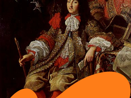 From Bourbons to Viacom - How Louis XIV Created Nickelodeon