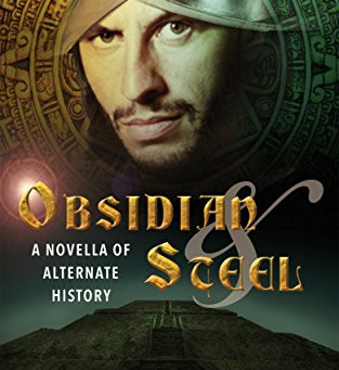 Review: Obsidian and Steel - A Novella of Alternate History, by Mark Ciccone