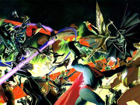 Comics of Infinite Earths: Alan Moore's Twilight