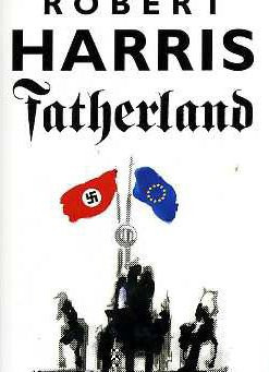Ryan's Reviews: Fatherland, by Robert Harris