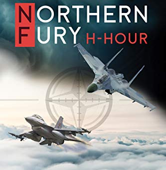 Review- Northern Fury: H-Hour, by Bart Gauvin and Joel Radunzel, published by Ursus Rising