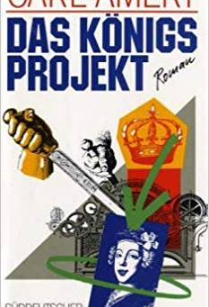 "German Alternate History: Part 2 - Das Königsprojekt (""The Royal Project"")"