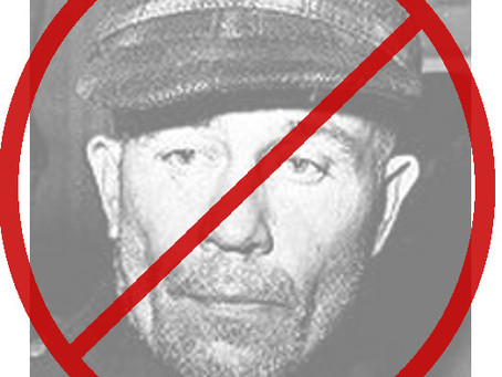 Popular Culture without... Ed Gein