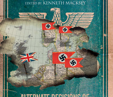 Reviews: The Hitler Options, edited by Kenneth Macksey (Published by Frontline Books)