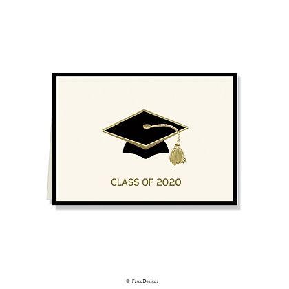 Class of 2020 - Grad Cap