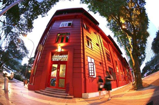 red-dot-design-museum