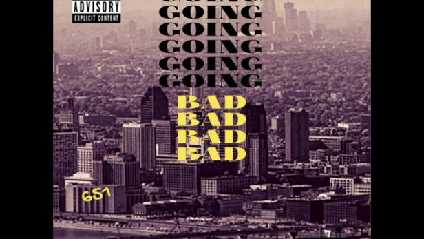 Going Bad by Knucky ft. Kaleem The Dream