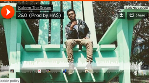 Listen: Kaleem The Dream-2&0