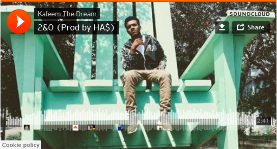 Listen: Kaleem The Dream-2&0