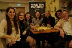 Martin und Friends