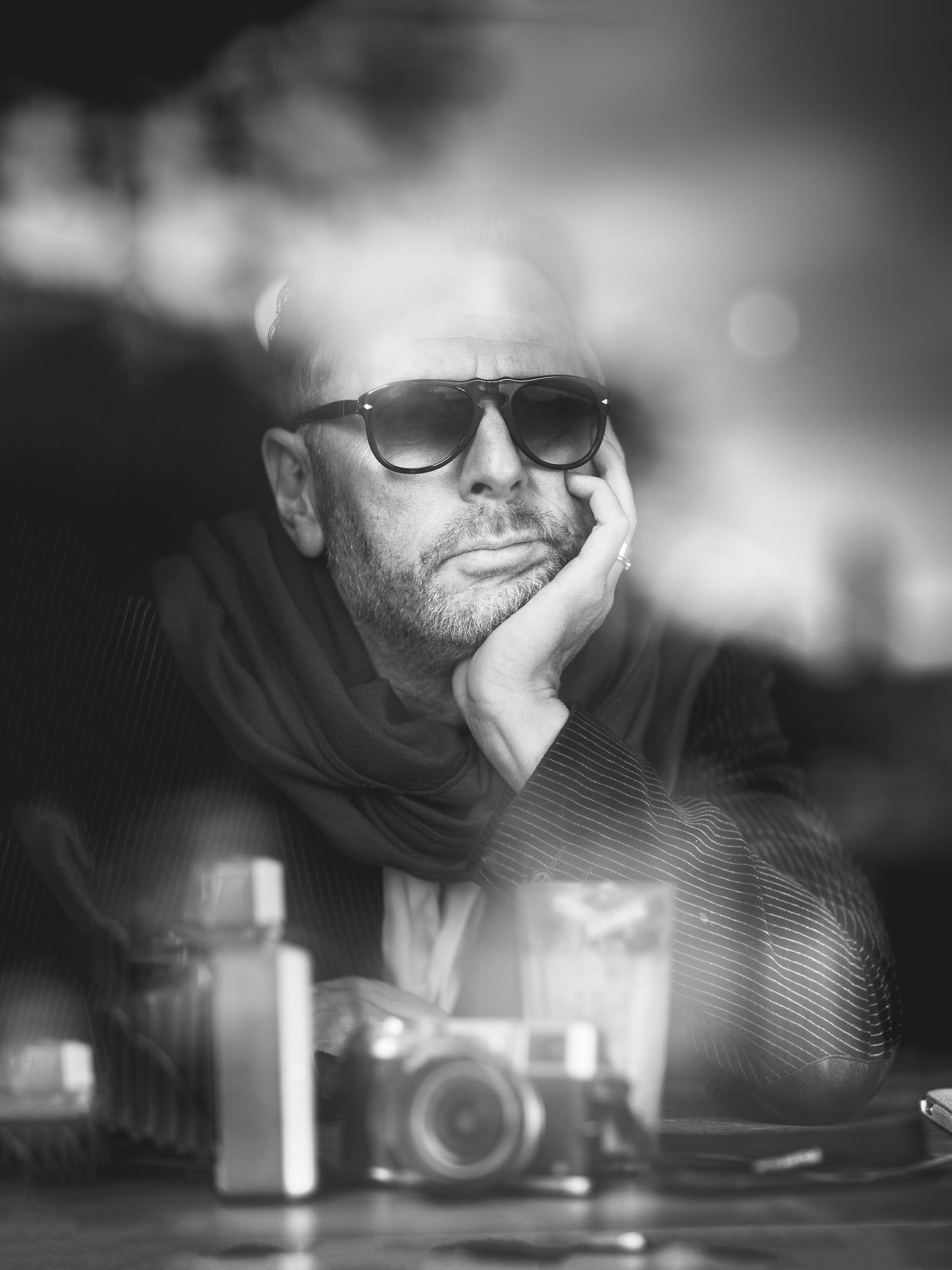 Porträttfotograf Stockholm Falkuggla