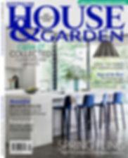 House & Garden September 2017