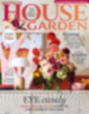 House & Garden May 2018