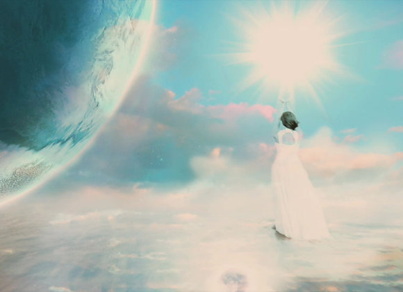 Angelic Flight
