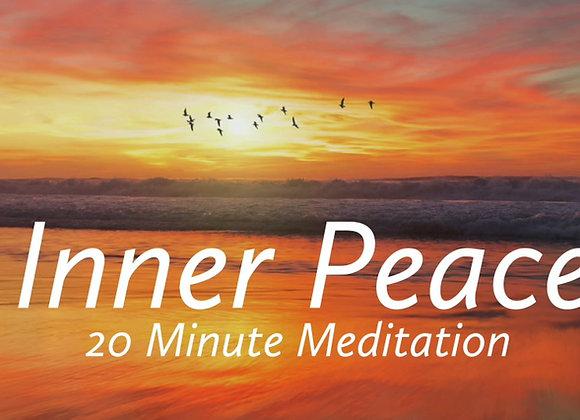 Inner Peace-432 Hz