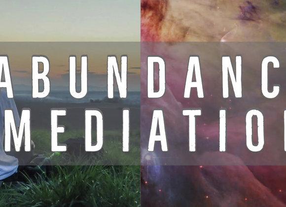 30 Minute Abundance Meditation-432 Hz
