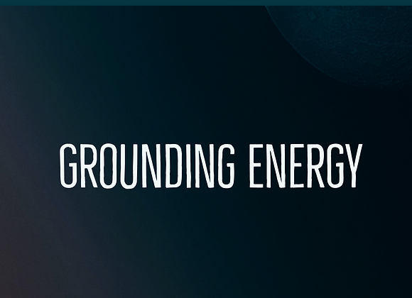 Grounding Energy