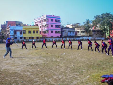 Cricket Coaching