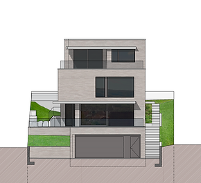 ecovivo Architektur Grenzweg 10 Aesch