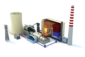 Esperienze nel settore energetico