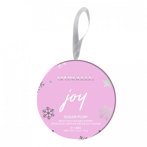 Holiday Ornament Sugar Plum