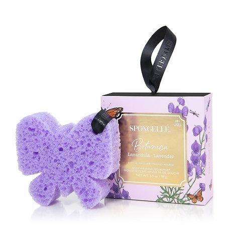 Botanica Body Buffer Lavender 99g