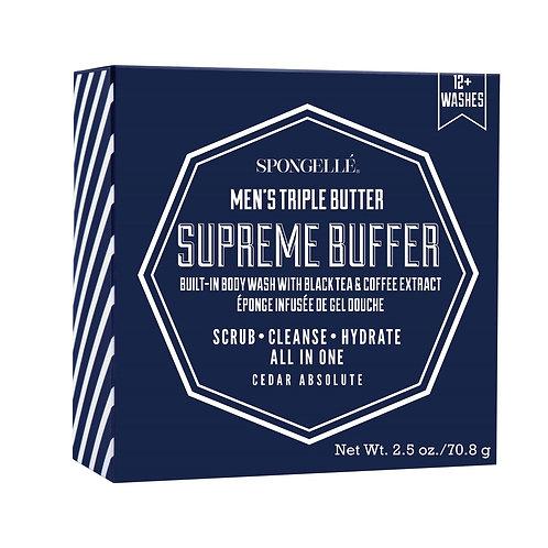 Men's Supreme Buffer Mini Cedar Absolute 70g