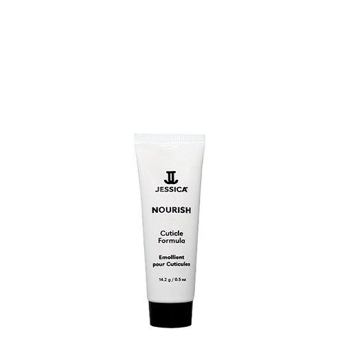 Nourish, Therapeutic Cuticle Formula