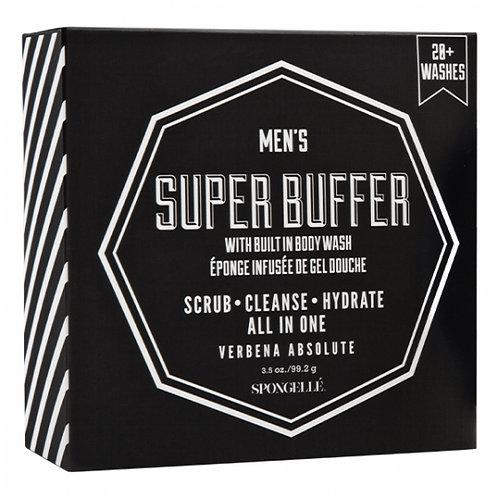 Men's Super Buffer Verbena Absolute