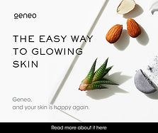 Geneo Available At Bliss Beauty Keyworth
