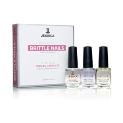 Brittle Nails  Treatment Kit
