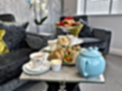 Bliss Beauty Keyworth Afternoon Tea